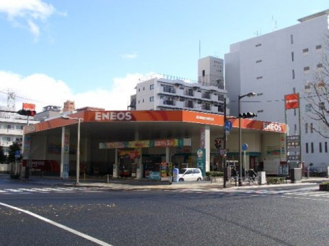 Dr.Drive仙台店 株式会社ENEOSフロンティア 東北カンパニー