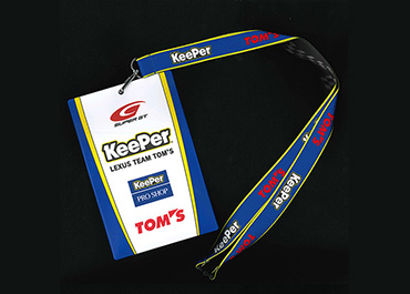 トムス クレデンシャルケース KeePer